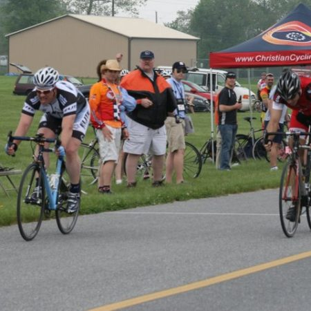 Smoketown airport crit - win